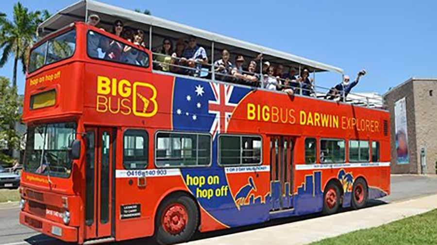 Darwin-Big-bus