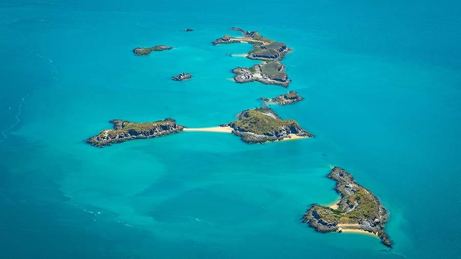 Buccaneer-Archipelago